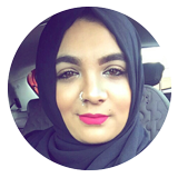 """cSeeker provided me with a qualified interpreter throughout my college course, and the face-to-face BSL help meant I was more engaged in studying. They also provided additional care by asking for feedback and so on.""  Farah Khan Deaf Student Brit College, London"